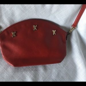 Paloma Picasso Bags - Paloma Picasso Red shoulder bag